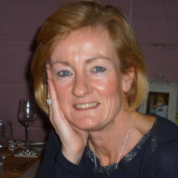Fiona Briggs