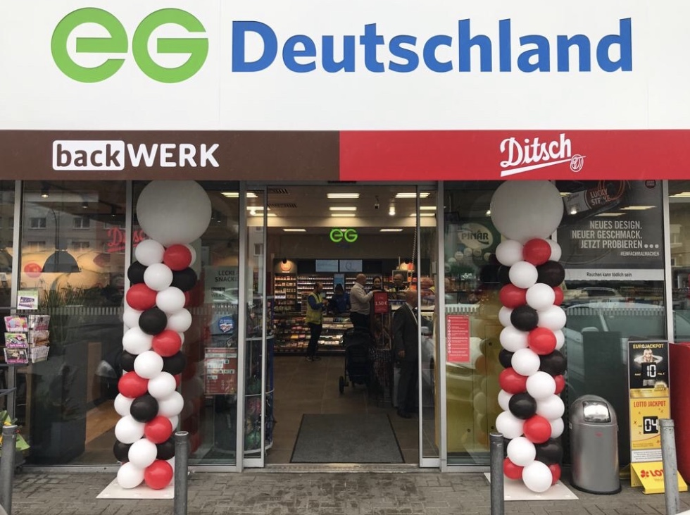 Innovation Zone: German Convenience Market Opportunity